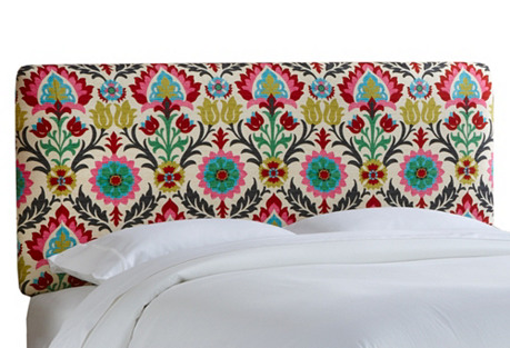 Novak Headboard, Multi